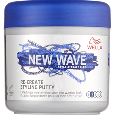 Wella New Wave Rough-Cut Styling Putty