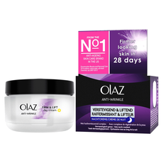 Olaz Anti-Wrinkle Verstevigend En Liftend Nachtcrème 50 ml
