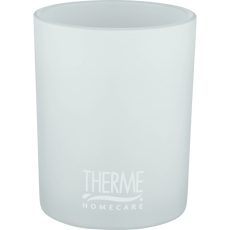 Therme Zen White Lotus Candle