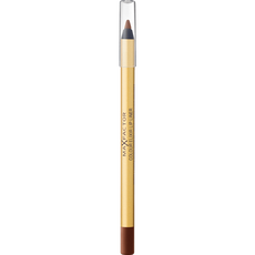 Max Factor Colour Elixir Lip Liner - 016 Brown & Bold