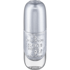 Essence Shine Last & Go! Gel Nail Polish 02 Crashed The Party!
