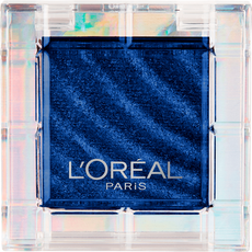 L'Oréal Paris Make-Up Designer Color Queen Oilshadow 30 Sky-High – Blauw – Oogschaduw