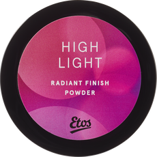 Etos Kerst Highlight Powder Goud