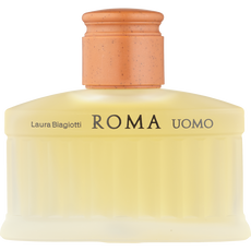 Laura Biagiotti Roma Uomo Edt Spray 40ml