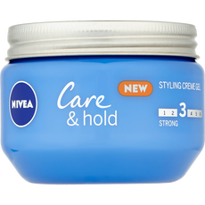 Nivea Care & Hold Styling Crème Gel