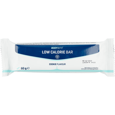 Body & Fit Low Calorie Bar Cookie Flavour
