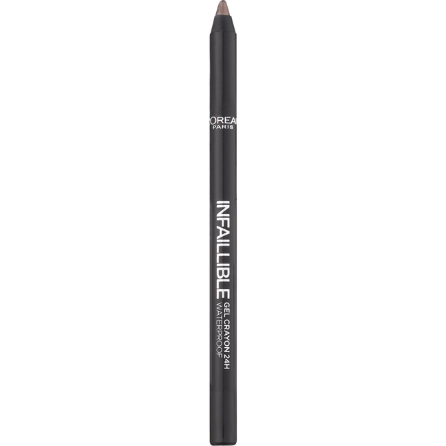 L'Oréal Paris Infaillible Gel Crayon 24H Waterproof 04 Taupe of the World