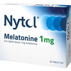 Nytol Melatonine 1Mg