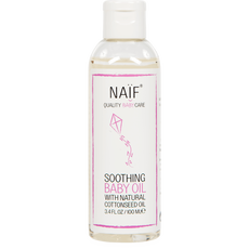Naïf Baby Soothing Baby Oil