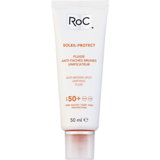 RoC Soleil-Protect Anti-Brown Spot Unifying Fluid SPF50+