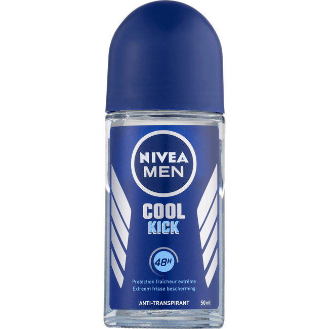 NIVEA MEN Cool Kick DeodorantRoller