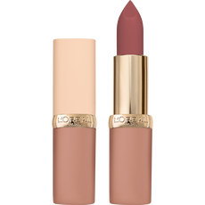 L'Oréal Paris Make-Up Designer Color Riche Free the Nudes – 05 No Diktat – Roze - Nude Matte Lipstick