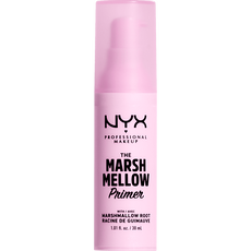 NYX PMU Marshmellow Smoothing Primer - MMP01 Transparent - Primer - 30 ml