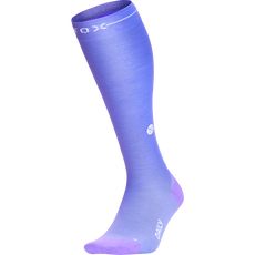 Stox Daily Socks Women - Lilac / White - W3 - 1 Paar