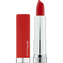 Maybelline Color Sensational Made For All 382 Red For Me Lipstick