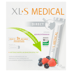 XL-S Medical Vetbinder Direct Sicks Bosvruchtensmaak