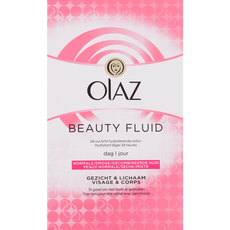 Olaz Beauty Fluid Hydraterende Lotion