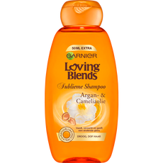 Garnier Loving Blends - Argan & Cameliaolie - Shampoo