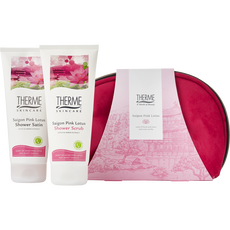 Therme CDS Toilettas Shower/Scrub 200ml Saigon Pink Lotus