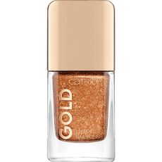 Catrice Gold Effect Nail Polish 05 Magnificent Feast