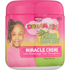 African Pride Dream Kids Miracle Cream