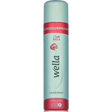 Wella Ultra Sterk Hairspray
