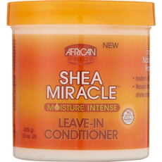 African Pride Shea Butter Leave-In Conditioner