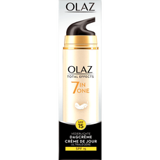 Olaz Total Effects 7in1 Vederlichte Dagcrème SPF15 50 ml