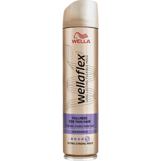 Wella Wellaflex Fullness For Thin Hair Hairspray