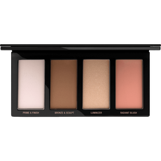 L.O.V The Contourious 4In1 Contouring Palette