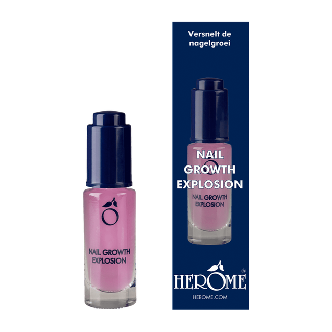 Herome Nail Growth Explosion 7 ML