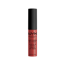 NYX Professional Makeup Soft Matte Lip Cream Rome Smlc32