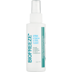 Biofreeze+ Cold Therapy Pain Relief Spray