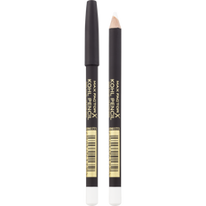 Max Factor Kohl Pencil - 010 White
