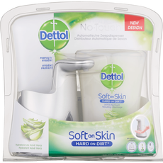 Dettol Soft on Skin Hard on Dirt No-Touch Automatische Zeepdispenser