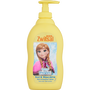 Zwitsal Kids Frozen Bad & Wascrème