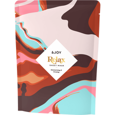 &JOY Relax Sheet Mask