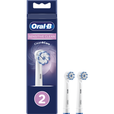 Oral-B Sensi Ultra Thin Opzetborstels