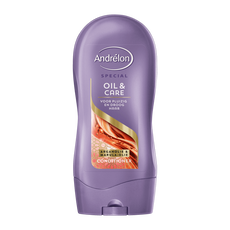 Andrelon Special Conditioner Oil & Care 300 ML