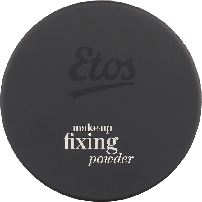 Etos Fixing Powder