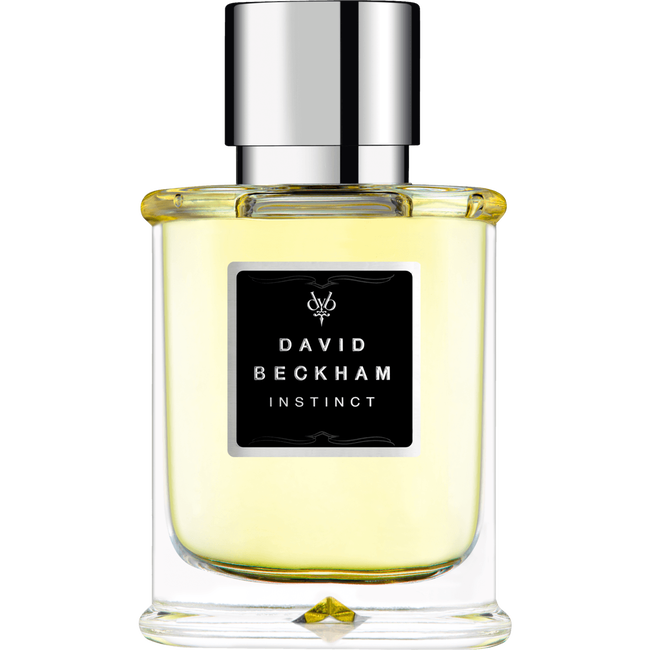David Beckham Instinct For Men Parfum Eau De Toilette