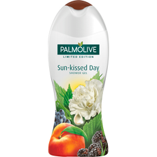 Palmolive Limited Edition Douche Gel Sunkissed Day