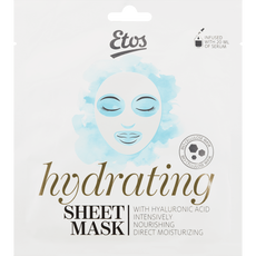 Etos Hydrating Sheet Mask
