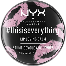 NYX Professional Makeup This Is Everything Lip Balm TIEB01