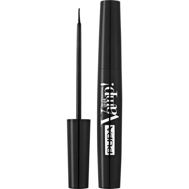 Pupa Vamp! proffesional liner 100