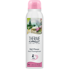 Therme Bali Flower Anti-Transpirant deodorant 150 ML
