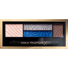 Max Factor Smokey Eye Drama Kit Eyeshadow Palette - 006 Azzure Allure
