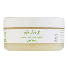 Oh-Lief Natural Olive Outdoor Balm