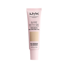 NYX Professional Makeup Bare With Me Tinted Skin Veil Vanilla Nude BWMSV02