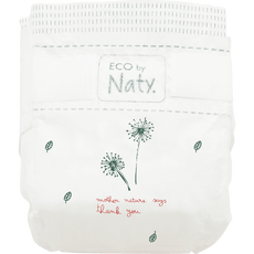 Naty babycare luiers maxi 4